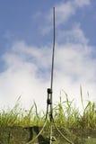 штанга молнии Стоковая Фотография RF