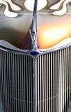штанга решетки горячая Стоковые Изображения RF