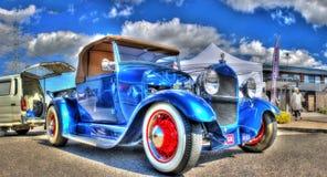 Штанга Форда винтажных 1920s горячая Стоковые Фотографии RF