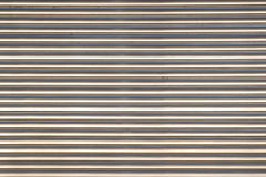 Штарка металла стоковое фото
