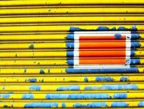 штарка industrail Стоковое Изображение RF