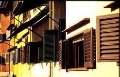 Штарки в Флоренции, Италии Стоковые Фото