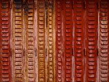 Штарки окна Стоковые Изображения
