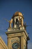 Штарковское здание суда графства, Огайо Стоковое Фото
