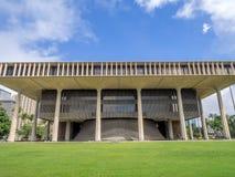 Штатное законодательство Гаваи стоковые фото