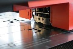 штемпелевать катушки Стоковая Фотография RF