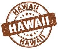 Штемпель Гаваи бесплатная иллюстрация