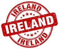 Штемпель Ирландии