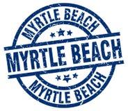 Штемпель Myrtle Beach Стоковая Фотография RF