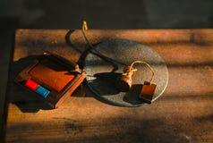 штемпеля Стоковое Фото