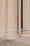 штендеры закона информации стоковая фотография