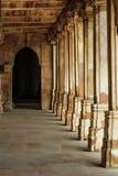Штендеры Sarkhej Roja, Ахмадабад, Индия Стоковое Изображение RF