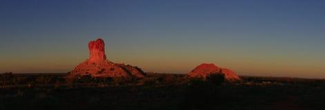 Штендер камер, северные территории, Австралия стоковая фотография rf