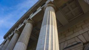 штендер древнегреческия стоковое изображение rf