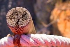 штендер Стоковая Фотография RF