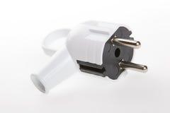 штепсельная вилка регулировки электрическая Стоковые Фотографии RF