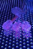 штепсельная вилка телефона кабеля Стоковые Изображения RF