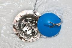 штепсельная вилка Стоковая Фотография