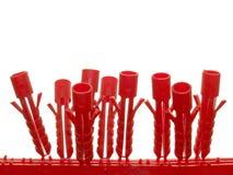 штепсельные вилки Стоковая Фотография RF