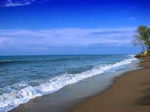 штилевой свободный полет песочный Стоковые Изображения RF