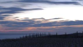 Штилевой океан Стоковое Изображение RF