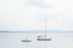 штиль на море Стоковая Фотография RF