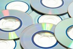 шток дисков стоковое фото