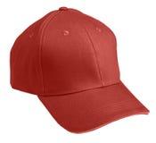 шток красного цвета фото крышки Стоковые Изображения RF