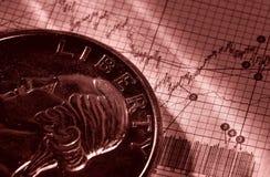 шток рынка стоковые изображения