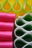 шток тесемки еды конфеты Стоковая Фотография RF