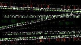 шток snd карандаша рынка диаграммы спусков монеток красный поднимает сток-видео