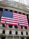 шток york обменом новый Стоковое Фото
