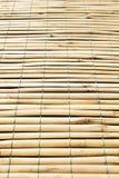 Шторки бамбука Стоковая Фотография RF