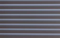 Шторки окна Стоковое фото RF