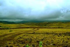 Штормовая погода Стоковые Изображения RF