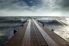 шторм койки Стоковая Фотография RF