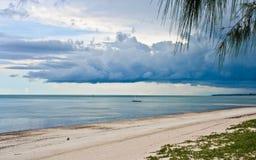 шторм мира Стоковая Фотография