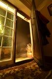 Шторм снаружи Стоковая Фотография RF