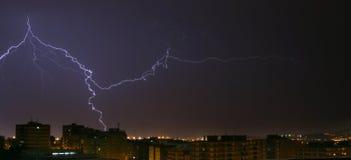 шторм стоковые фотографии rf