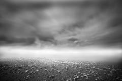 шторм Стоковая Фотография