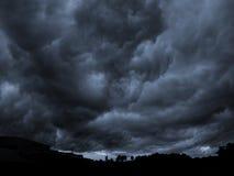 шторм Стоковое фото RF