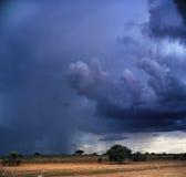 шторм Стоковое Изображение RF