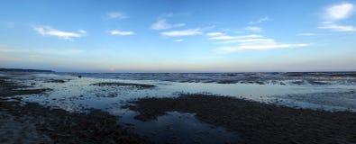 шторм panoram Стоковые Изображения
