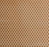 штоф предпосылки коричневый Стоковое Изображение RF