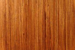 Штриховатости древесины Стоковое Изображение RF