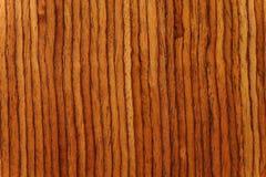 Штриховатости древесины Стоковая Фотография