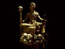 штукатурка искусства тайская Стоковая Фотография RF