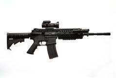 штурмовая винтовка Стоковые Фото