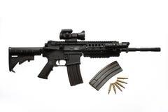 штурмовая винтовка Стоковое Изображение RF