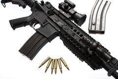 штурмовая винтовка Стоковые Изображения RF